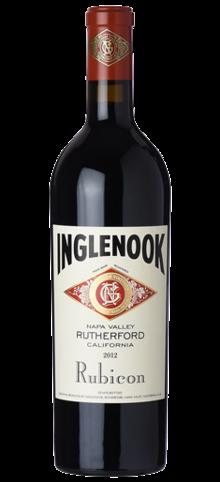 INGLENOOK - Rubicon - 2015