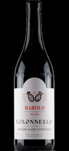 ALDO CONTERNO - Barolo Colonello - 2014