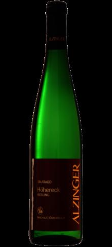 ALZINGER - Riesling Höhereck Smaragd - 2015