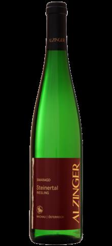 ALZINGER - Steinertal Smaragd Riesling - 2018