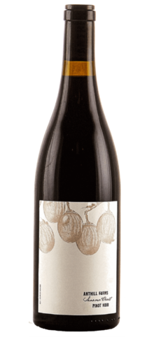 ANTHILL FARMS - Pinot Noir Sonoma Coast - 2016