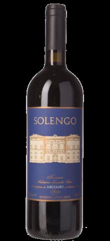 ARGIANO - Solengo - 2014