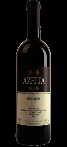 AZELIA - Barolo Margheria - 2012
