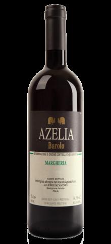 AZELIA - Barolo Margheria - 2006