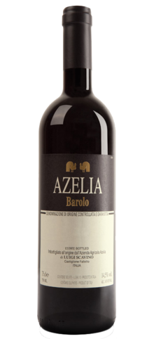 AZELIA - Barolo  - 2013