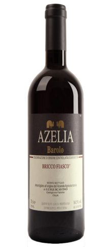 AZELIA - Barolo Bricco Fiasco - 2004