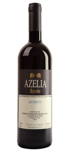 AZELIA - Barolo San Rocco - 2012