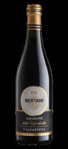 BERTANI - Amarone della Valpolicella Valpantena - 2015