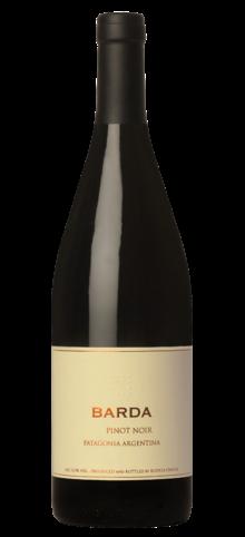 2014 CHACRA Barda Pinot Noir