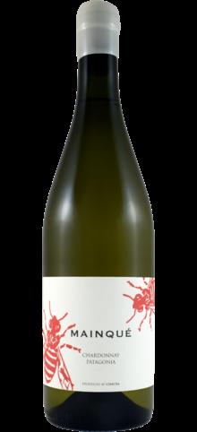 BODEGA CHACRA - Chardonnay Mainqué - 2018