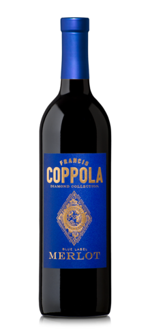 FRANCIS FORD COPPOLA - Diamond Collection Merlot - 2014
