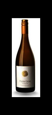 2014 POPLAR GROVE Chardonnay