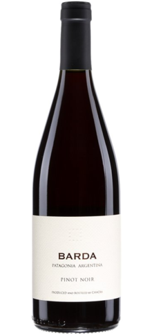 BODEGA CHACRA - Barda Pinot Noir - 2018