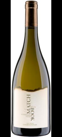 MATCHBOOK - CREW WINES - Chardonnay - 2016