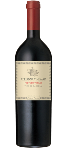 CATENA - Zapata Adrianna Vineyard Fortuna Terrae - 2015