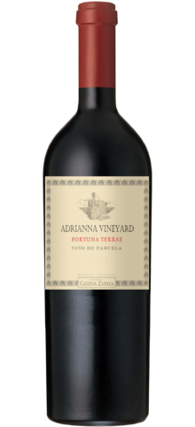 CATENA - Zapata Adrianna Vineyard Fortuna Terrae - 2014