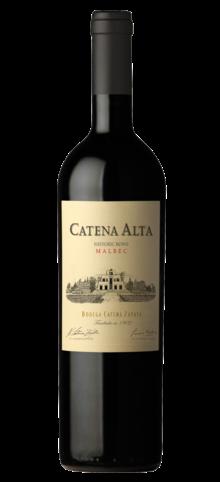 CATENA - Alta Malbec - 2015