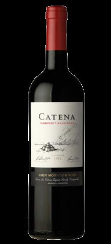 CATENA - Cabernet Sauvignon - 2015