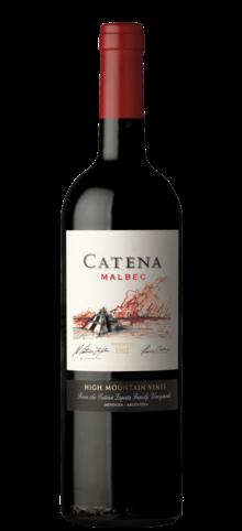 CATENA - Malbec - 2017