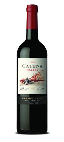 CATENA - Malbec - 2016