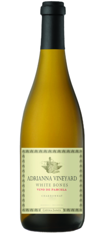 CATENA - Zapata Adrianna Vineyard Chardonnay White Bones - 2014