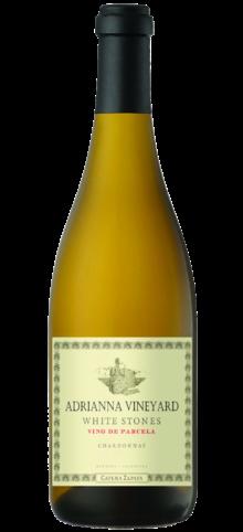 CATENA - Zapata Adrianna Vineyard Chardonnay White Stones - 2016
