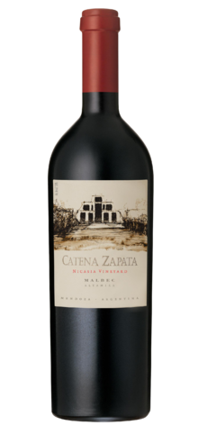 CATENA - Zapata Malbec Nicasia - 2014