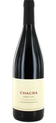 2013 CHACRA Cincuenta y Cinco Pinot Noir