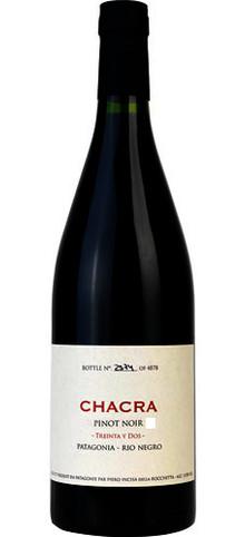 2012 CHACRA Treinta y Dos Pinot Noir