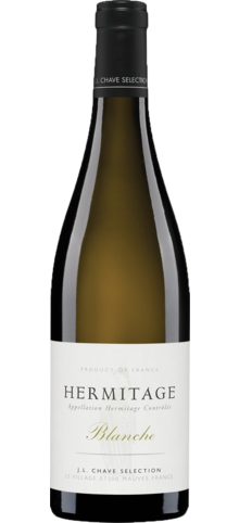 JL CHAVE SELECTION - Hermitage Blanche - 2015