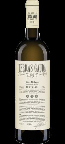 TERRAS GAUDA - O Rosal - 2016