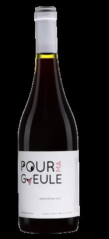 CLOS DES FOUS - Pour Ma Gueule - 2016