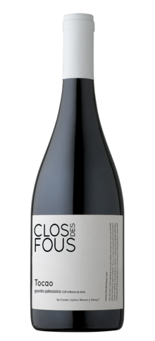 CLOS DES FOUS - Tocao - 2014
