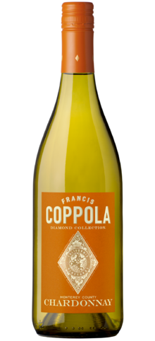 FRANCIS FORD COPPOLA - Diamond Collection Chardonnay - 2017