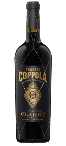 FRANCIS FORD COPPOLA - Diamond Collection Claret - 2015
