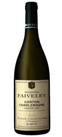 FAIVELEY - Corton-Charlemagne Grand cru  - 2016