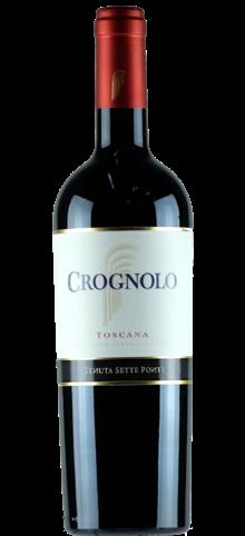 SETTE PONTI - Crognolo - 2014
