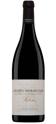 JL CHAVE SELECTION - Crozes-Hermitage Silene - 2016