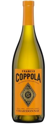 FRANCIS FORD COPPOLA - Diamond Collection Chardonnay - 2016