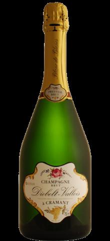 DIEBOLT-VALLOIS - Cuvée Prestige - 0