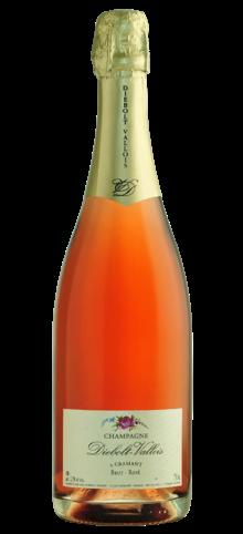 DIEBOLT-VALLOIS - Brut Rosé - 0