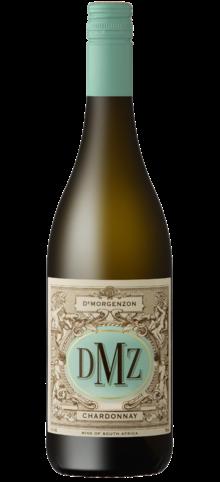 DEMORGENZON - DMZ Chardonnay - 2017