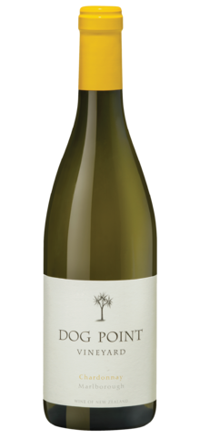 DOG POINT - Chardonnay - 2015