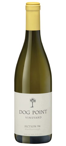 DOG POINT - Sauvignon Blanc Section 94 - 2014