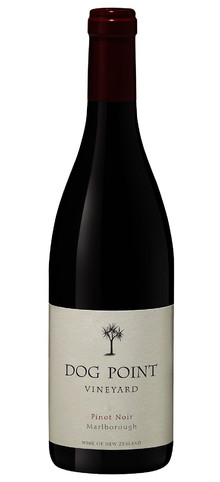 DOG POINT - Pinot Noir - 2015