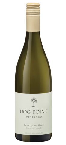 DOG POINT VINEYARD - Sauvignon Blanc - 2017