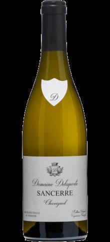 DOMAINE DELAPORTE - Sancerre Chavignol Blanc - 2017