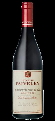 FAIVELEY - Chambertin-Clos-de-Bèze Grand cru - 2016