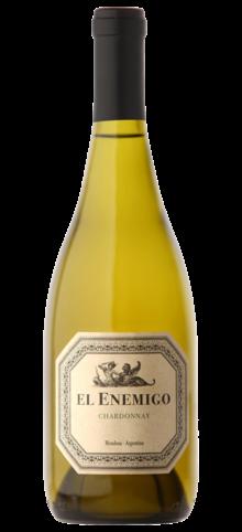 EL ENEMIGO - El Enemigo Chardonnay - 2016