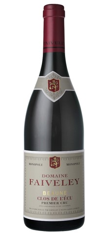 FAIVELEY - Beaune 1er cru Clos de l'Ecu - 2017